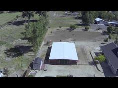 Kull Tech Films - Aerial Nevada - DJI Phantom