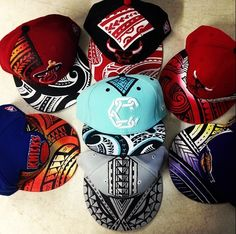 Check out www.pacificroots.com for the latest trends in Poly fashion. From snap backs, bucket hats, nail decals, shirts and varsity jackets to sunnies, back packs and much more. Follow them on Instagram @pacificrootsapparel - perfect gift for ball fans!