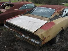 1969 Dodge Charger  Holy crap batman   that's more than what I paid for mine in 1973