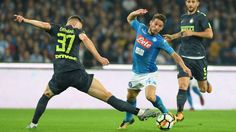 This Big Slovak Kid Straight Up Wrecked The Famed Stars Of Napoli's Attack