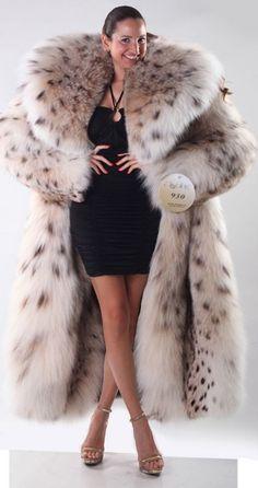I like that fur