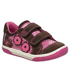 Stride Rite Baby Shoes, Baby Girls Ryder Sneaker - Kids - Macy's