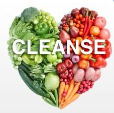 7 Day Clean Diet Cleanse...this seems  very easy...eating real food.
