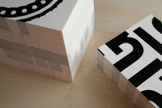 Enterprise IG / Name Cards - Simon Smith — Graphic Designer