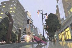 「白空に梳ける」/「シワス」のイラスト [pixiv] http://www.pixiv.net/member.php?id=13857