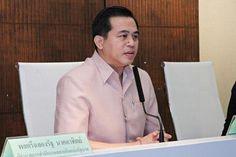 Finance secretary rejects proposed VAT hike  Bangkok Post