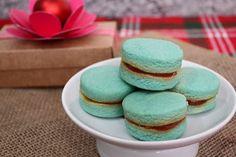 Casa, Coisas e Sabores: Falso macaron (biscoito colorido)