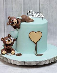 Hochzeitsdeko - Cake topper nach Wunsch Einschulung,Hochzeit,Taufe - ein Designerstück von Knuts-Laser-Art bei DaWanda