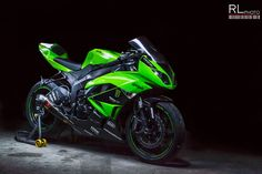 zx6r in the dark 2 by RL Photo - Photo 164315073 / 500px
