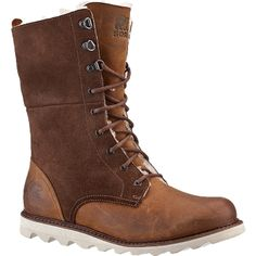 Sorel Wicked Work Boot...I need boots with some grip!