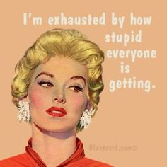 25 blunt cards give voice to that snarky, maniacal woman trapped inside your head. Just For Laughs, Just For You, Blunt Cards, Humor Grafico, Haha Funny, Funny Stuff, Funny Shit, Funny Things, Random Stuff