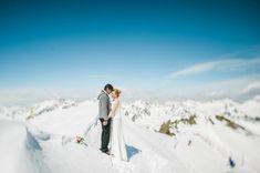 """Ja, ich will! """"Hoch-Zeit"""" auf 3.440 Meter im Pitztal! Eine wirklich außergewöhnliche Hochzeitslocation in den Bergen. Bergen, Mountains, Blog, Travel, Wedding Vows, Getting Married, Marriage Life, Perfect Wedding, Newlyweds"""