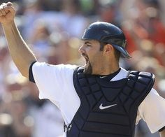 Alex Avila the best current Tiger catcher. What is it about Alex the gets hit by more batters, balls, and misc other plays