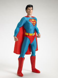 SUPERMAN™ - Tonner Doll Company