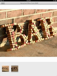 Crazy for Corks! | She's Crafty