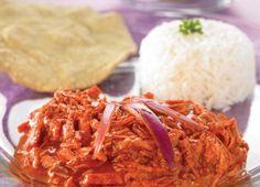 Recetas - Pollo pibil estilo Yucatán - ComidaMexicana.com