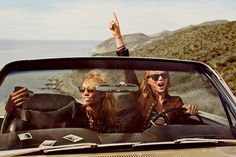 bffs x road trip :: Karlie Kloss x Taylor Swift for Vogue, March 2015 Karlie Kloss Taylor Swift, Taylor Alison Swift, Live Taylor, Claudia Schiffer, Illinois, Brave, Stella Forest, Photos Bff, Squad Photos