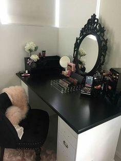 Vanity More