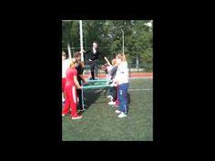 Groene Spelen SBE 2010-2011 deel 2 - YouTube