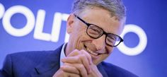 Bill Gates suggests some books for you to read on the beach this summer, and, in the process, reveals how he thinks about the world.
