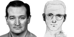 Is Ted Cruz the Zodiac Killer? A Conversation with Very Sane Conspiracy Theorists | Esquire