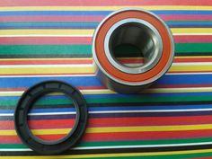CanAm DS450 Wheel Bearing Kit