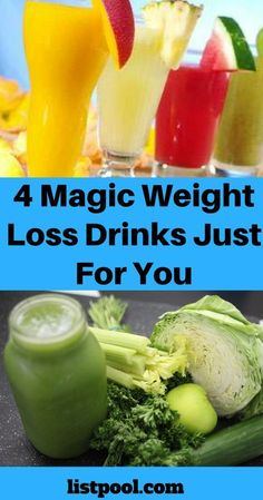 Slimming Remedies 4 Magic Weight Loss Drinks Just For You Weight Loss Meals, Best Weight Loss Plan, Weight Loss Shakes, Weight Loss Drinks, Diet Plans To Lose Weight, Easy Weight Loss, Healthy Weight Loss, Losing Weight, 500 Calories