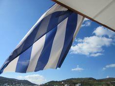 Greece, Island, Outdoor Decor, Home Decor, Greece Country, Decoration Home, Room Decor, Islands, Interior Decorating