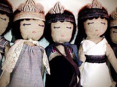 kathryn davey dolls - Recherche Google