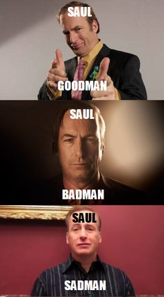 """This play on words. 