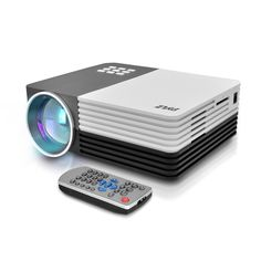 Icodis g5 mini projector hdmi connectivity 20 000 hour for Miroir pico pocket projector