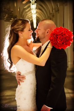 James and Amy's wedding at the Venetian Las Vegas