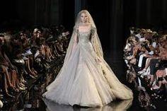 Resultado de imagem para elie saab wedding dresses