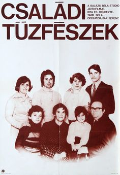 Családi tüzfészek (1979) Cinema, Movies, Movie Posters, Vintage, Collection, Nest Box, Husband, Belle, People