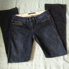 """Joe's Jeans Rocker. Really good condition. Inseam 31"""". Joe's Jeans Jeans Boot Cut"""