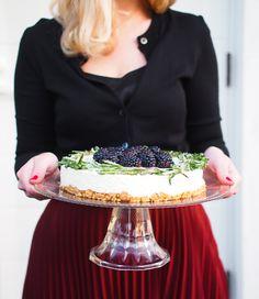 White chocolate cheesecake White Chocolate Cheesecake, Baking, Blog, Ballet Flats, Bakken, Blogging, Backen, Sweets, Pastries