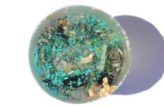 Orgonite (Orgone Energy Regulator) by FreeTheMindCrystals on Etsy