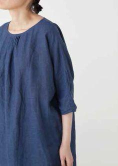 Crick & Watson - Severine Tunic Japanese Style, Black Silk, Simply Beautiful, Tunics, Style Me, Tunic Tops, Couture, Inspired, Sewing