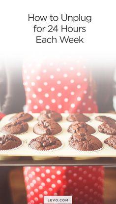 Try baking! - Levo.com