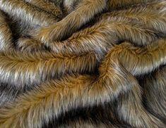Brown Fake Fur Faux Fur Fabric by the Metre / Yard – Warehouse 2020 Fake Fur Fabric, Fabric Suppliers, Faux Fur Pom Pom, Medium Brown, Fur Clothing, Yard, Pom Poms, Warehouse, Costumes