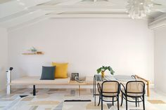 AREA Architecture Research Athens | Yellowtrace