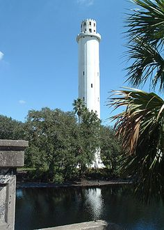 Sulphur Springs water tower (Tampa) This was in the neighborhood where my first apartment was when I moved out on my own. Old Florida, Vintage Florida, Tampa Florida, Florida Travel, Ybor City, Sulphur Springs, Tampa Bay Area, Spring Water, Down South