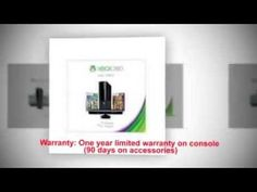 Xbox 360 4GB Kinect Holiday Value Bundle