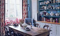 William Yeoward Kitchen