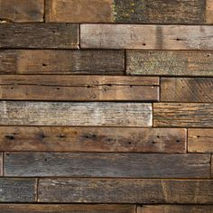 Wood Grain Ceramic Tile Planks | Products - E & S Wood Tile - Harmony Wall Planks - Garden State Tile