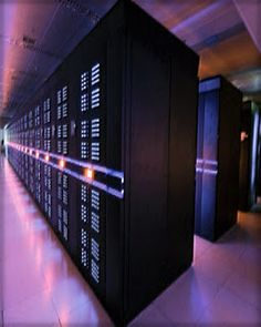 Tianhe-2 Is Still The Fastest Supercomputer On Earth ~