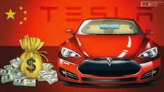 Tesla Motors Inc To Face Great Competition From NextEV's Upcoming Supercar