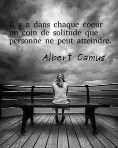 Citation Silence, Image Citation, Silence Quotes, Quote Citation, Albert Camus, Famous Quotes, Best Quotes, Life Quotes, French Words