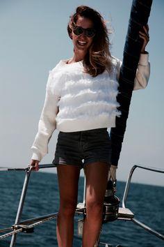 Bubbly Aline Boat 0