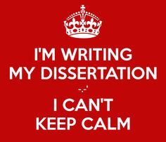 I need an dissertation writier do my